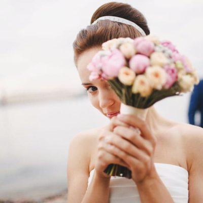 Фотограф на свадьбу Санкт-Петербург