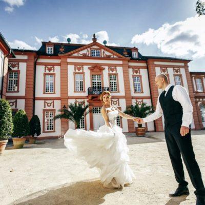 Свадебный фотограф Висбаден