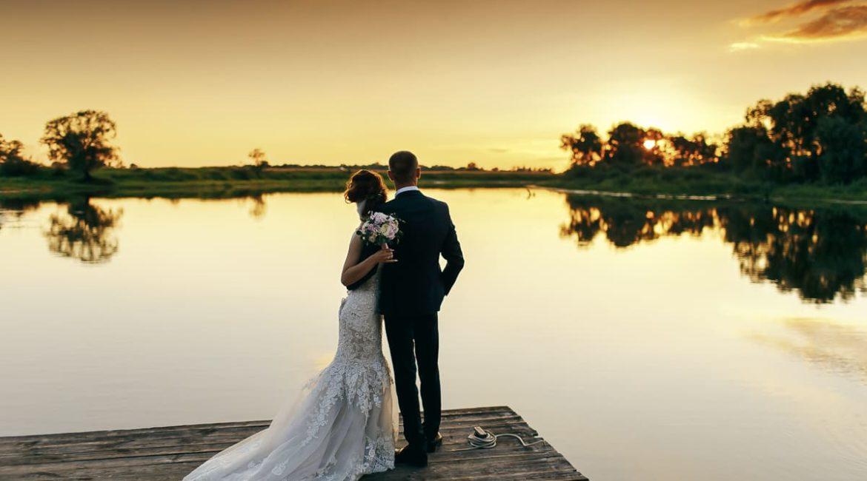 Свадебный фотограф Мозырь