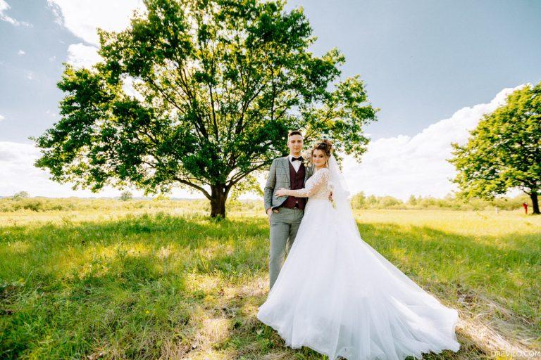 Места для свадебной фотосъемки в Мозыре