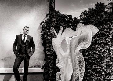 Магия черно-белой фотографии