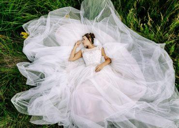Егор и Ольга / Вторая часть анонса свадьбы