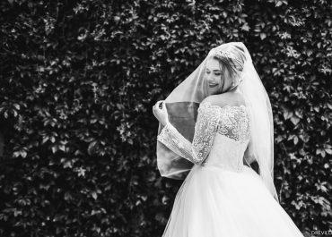 Первая часть анонса свадьбы Алексея и Виктории / Калинковичи 2020