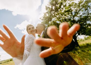 Вторая часть свадьбы Алексея и Виктории / Калинковичи 2020