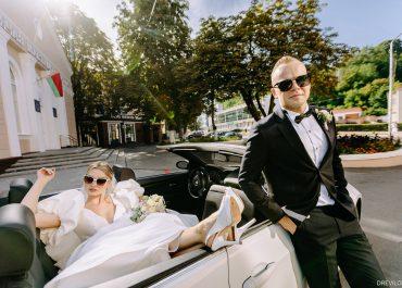 Анонс свадьбы Валерия и Виктории / Часть вторая